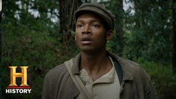 "Sedale Threatt Jr. '03 in History Channel Remake of ""Roots"""