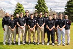 Arrow Golfers Capture Both League Title and Kingman Cup