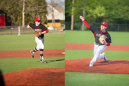 Arrows Named to ALL-USA Massachusetts Baseball Team