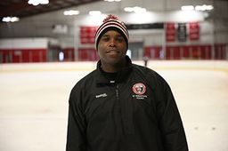 Mike Grier '93, P'22 Named as an Assistant Coach for the New Jersey Devils